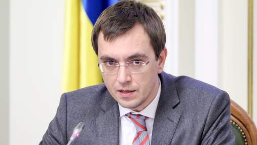 Украина отдаст приоритет украинским грузам по железной дороге, – Омелян