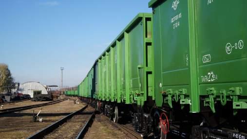 """""""Укрзализныця"""" должна создать оперативный штаб, чтобы вывезти урожай"""