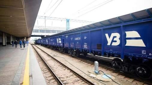 Будущие инвестиции в частный парк вагонов-зерновозов будут нерентабельными, – УЗ