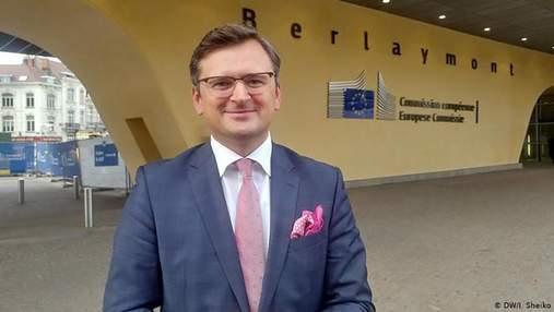 Євросоюз надасть Україні 26 мільйонів євро: уряд підписав угоду