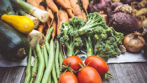 Ціна овочів 2020: як спека та потопи вплинуть на вартість