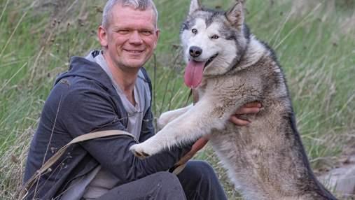 На Харківщині побили ексміністра Ігоря Швайку: фото