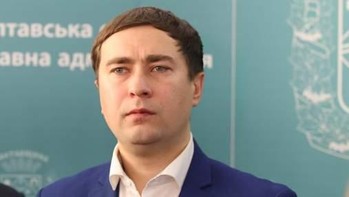 Рада призначила міністром агрополітики та продовольства Романа Лещенка