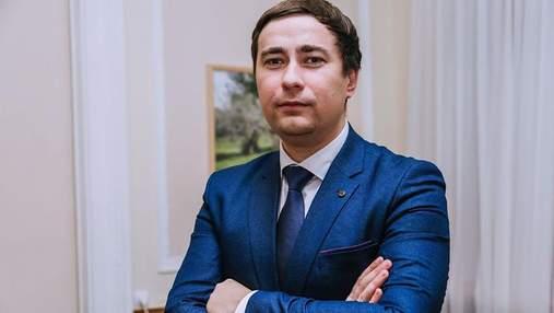 Лещенко о законе 3656: Детенизация АПК, борьба со скрутками принесут бюджету 1 млрд долларов