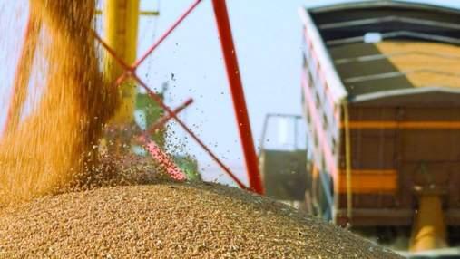 Украина на пути к новому экспортному рекорду