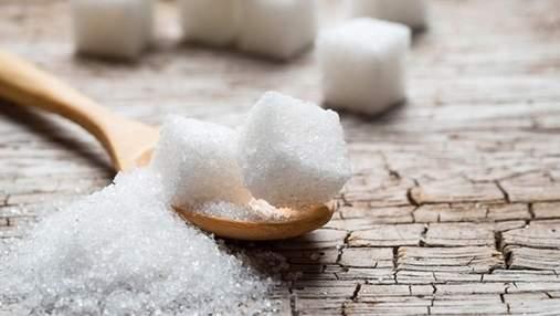 Украина вдвое нарастила экспорт сахара