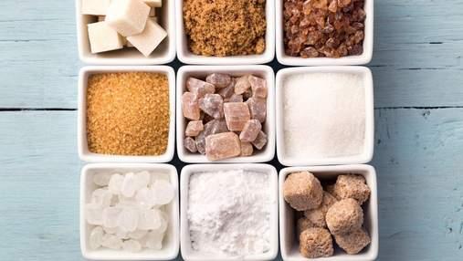 Замінники цукру сприяють стійкості до антибіотиків