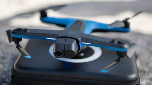 Производитель автономных дронов Skydio привлек 170 миллионов долларов