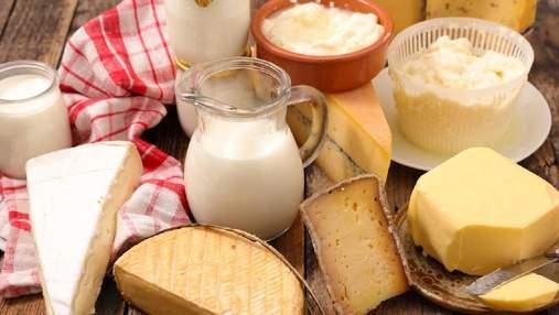 """Украинскую """"молочку"""" будут продавать в Японии"""