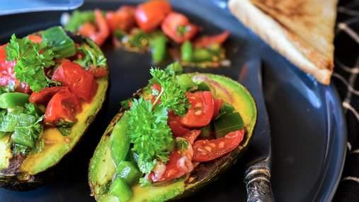 Авокадо как заменитель мяса: неожиданное открытие