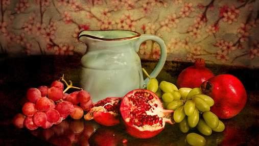 Украина обновила рекорд импорта фруктов