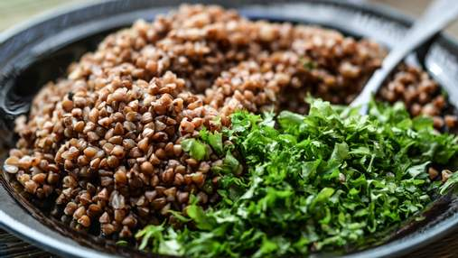 Странный деликатес: гречка может подорожать до 80 гривен