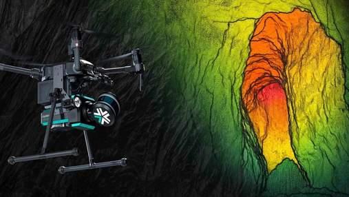 В США достигли 4 уровня автономности дронов: работают в сложных условиях без пилота и GPS