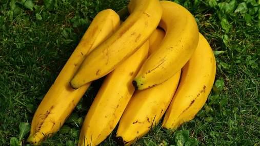 Банани можуть різко подорожчати: причина