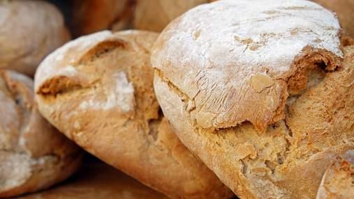 Хлеб в Украине скоро подорожает