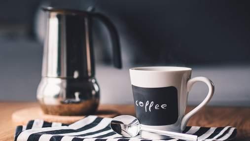 Кава як ворог: які проблеми може викликати зловживання улюбленим напоєм