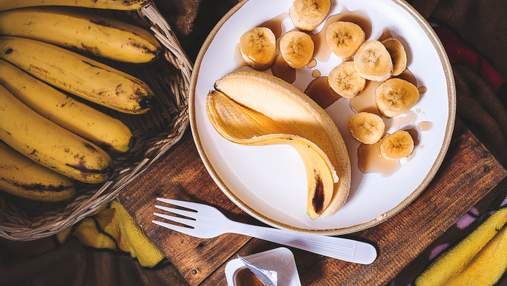 Сколько нужно съесть бананов, чтобы умереть от радиации
