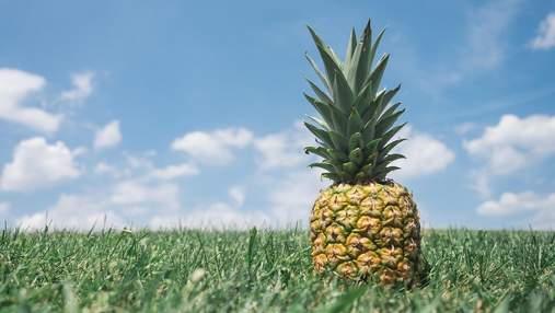 Ринок ананасів увійшов у кризу