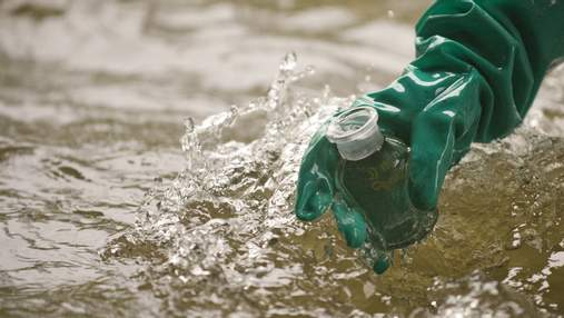 Хімічне забруднення питної води в містах Одещини: де виявили небезпеку