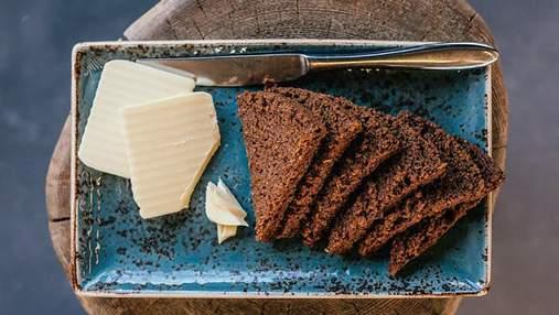 Приготований у землі: як ісландці випікають вулканічний хліб