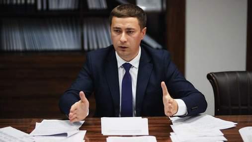 Ми відновили історичну справедливість, – міністр аграрної політики про земельну реформу