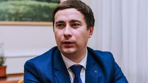 Децентрализация – это то, что спасет наше государство, – министр Лещенко