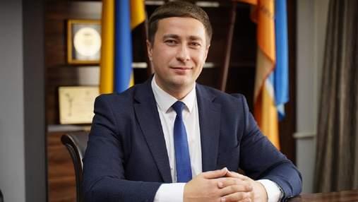 Роман Лещенко назвал основные 5 задач Министерства агрополитики: список
