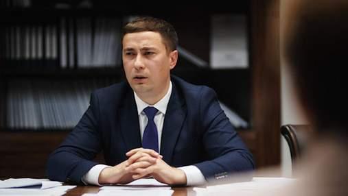 Решение Гончарука объединить 2 министерства было ошибочным, – Лещенко