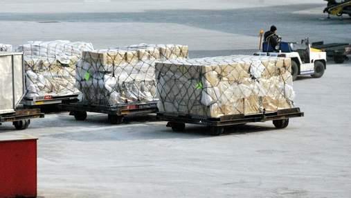 Білорусь перевела імпорт української продукції в ручний режим