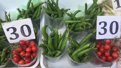 На ринках з'явилася мелітопольська черешня: яка ціна і перспективи на врожай