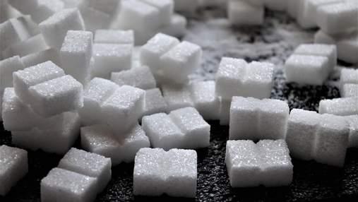 Сахар в Украине продолжит дешеветь