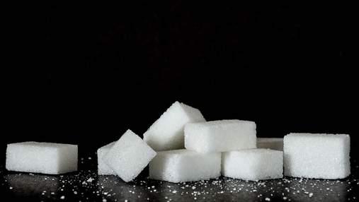 Україна перекрила дефіцит цукру
