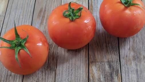 Японские ученые создали томат без семян: в чем уникальность