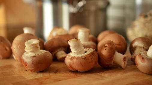 Обережно, гриби: як обрати, щоб не отруїтися