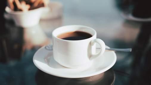 Як кава впливає на здоров'я печінки: неочікуване дослідження