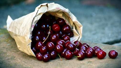 Сезон вишни стартовал: какие цены и прогнозы на урожай