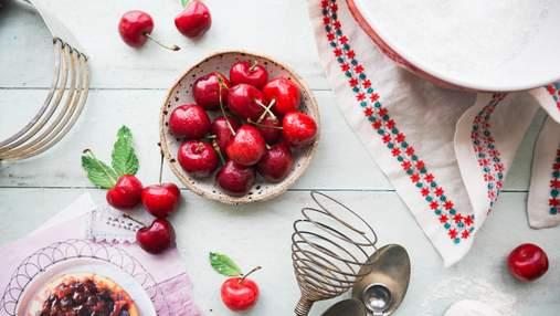 Полезные свойства вишни: 5 важных факторов