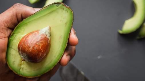 Користь авокадо для організму: 4 головних фактора