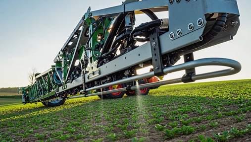 Bosch + BASF: начинает работу совместное предприятие по smart-земледелию