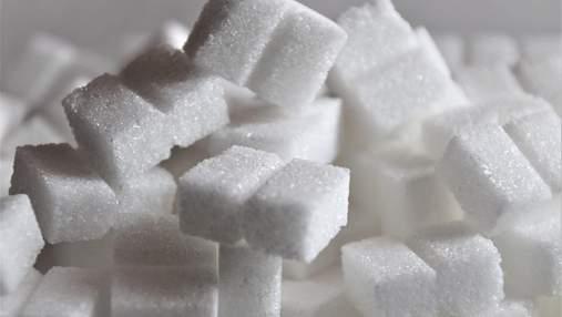 Український цукор – найдорожчий у світі: у чому причина