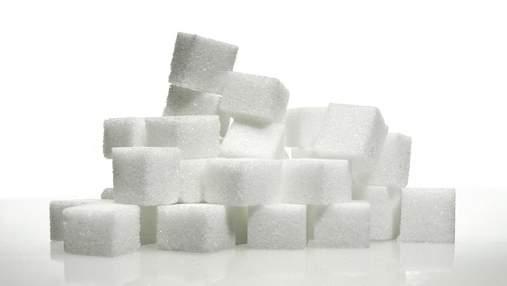 Експортний провал: Україна скоротила продажі цукру в 30 разів