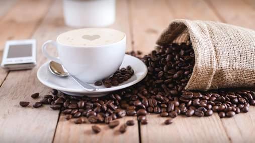 Опровергли распространенный миф о вреде кофе