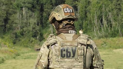 Нападение на пограничников на Сумщине: СБУ-шникам избрали меру пресечения
