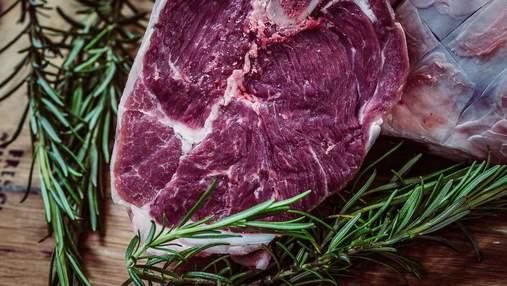 В Україні зросла вартість яловичини