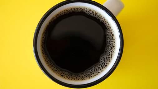 Надмірне споживання кави небезпечне для мозку