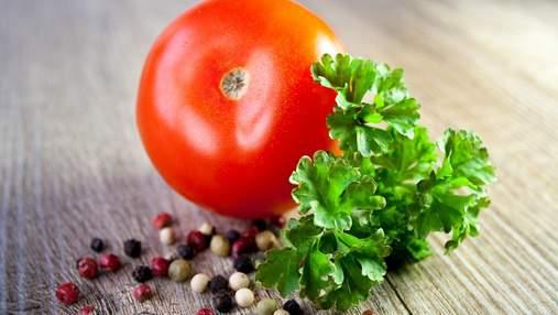 Науковці вивели нові гібриди томату