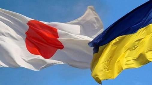Україна знову експортуватиме до Японії м'ясо птиці та яйця