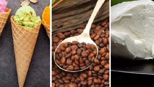Може призвести до отруєння: на Буковині в морозиві й сирі знайшли небезпечну речовину