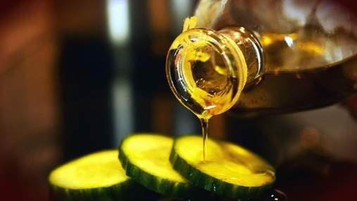 Подсолнечное масло значительно подешевеет, – прогноз Минэкономики