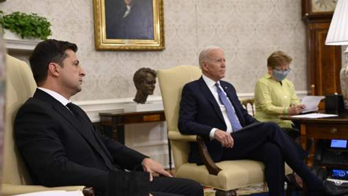 У Зеленського підсумували угоди, підписані в межах візиту в США